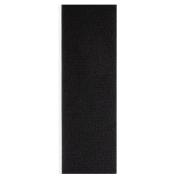 Sheet of Passepartout, Smooth Black, 70 x 100 cm