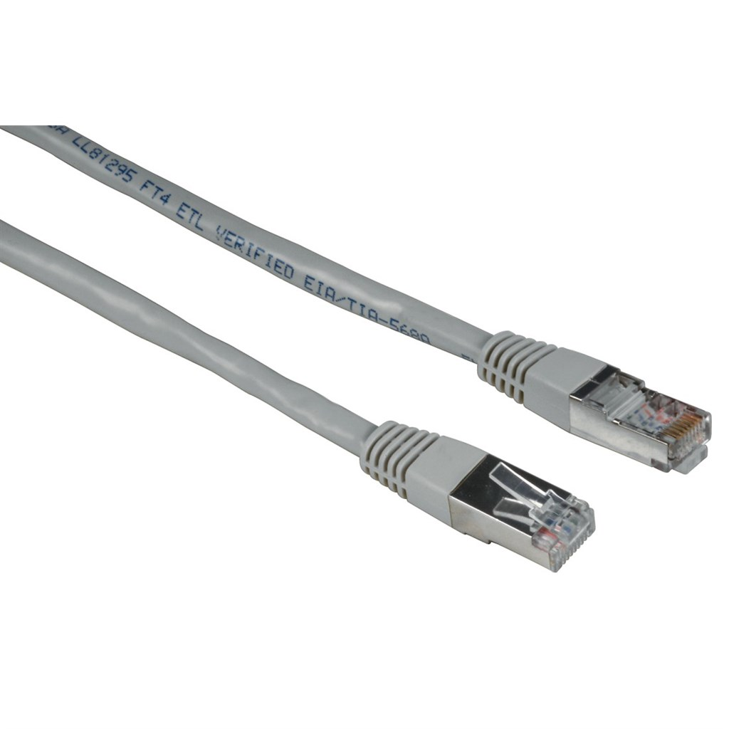 CAT5 Patch Cable Cross-Over STP, 3 m, 25 pieces