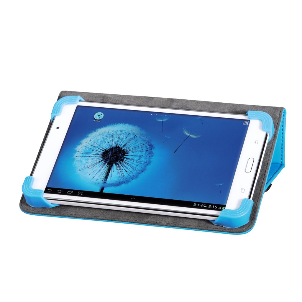 "Hama Xpand Portfolio for Tablets up to 17.8 cm (7""), blue"