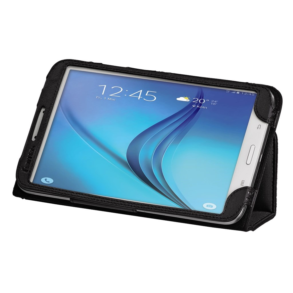Hama Bend Portfolio for Samsung Galaxy Tab S2 8.0, black