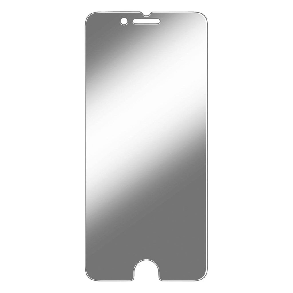 Hama Crystal Clear Screen Protector for Apple iPhone 7, 2 pieces