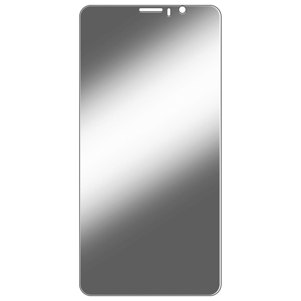 Hama Crystal Clear Screen Protector for Huawei Mate 9, 2 pieces