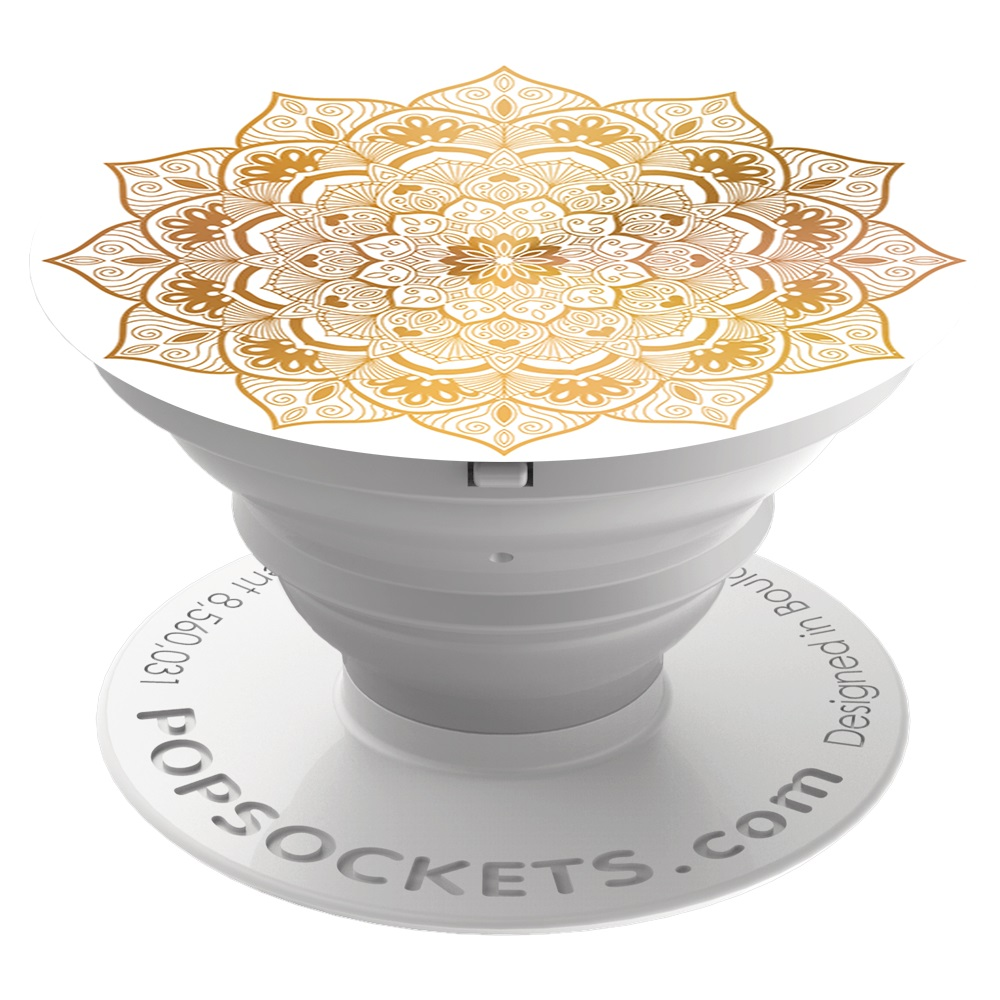 PopSocket Golden Silence