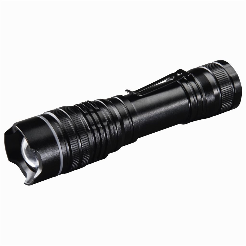 Hama Professional 3, LED Torch, 330 lumens