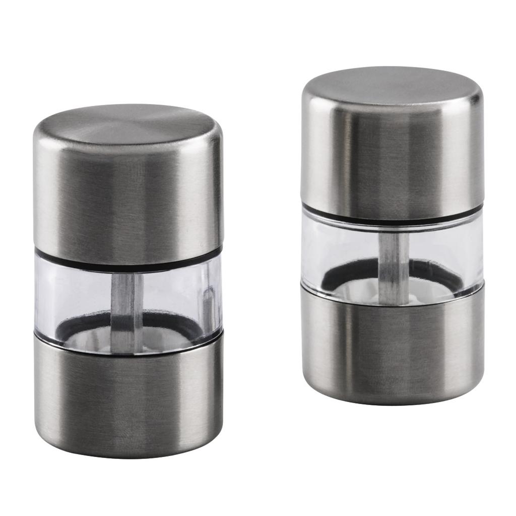 Xavax Mini mlynček na soľ a korenie d33c366d8e4