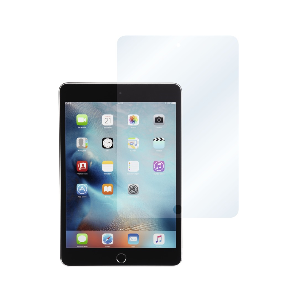 Hama Screen Protector for Apple iPad mini 4
