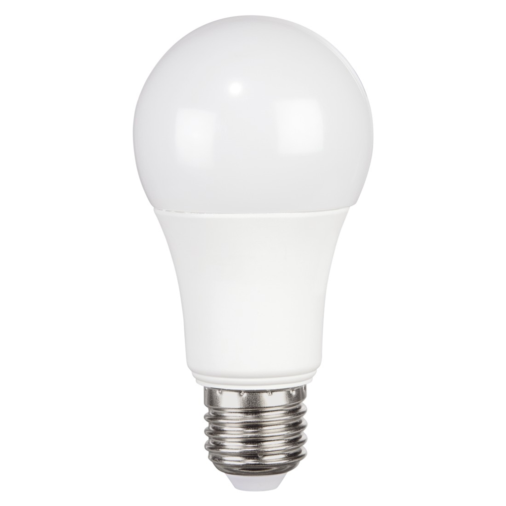 Xavax LED Bulb, E27, 1060lm replaces 75W, incandescent bulb, warm white