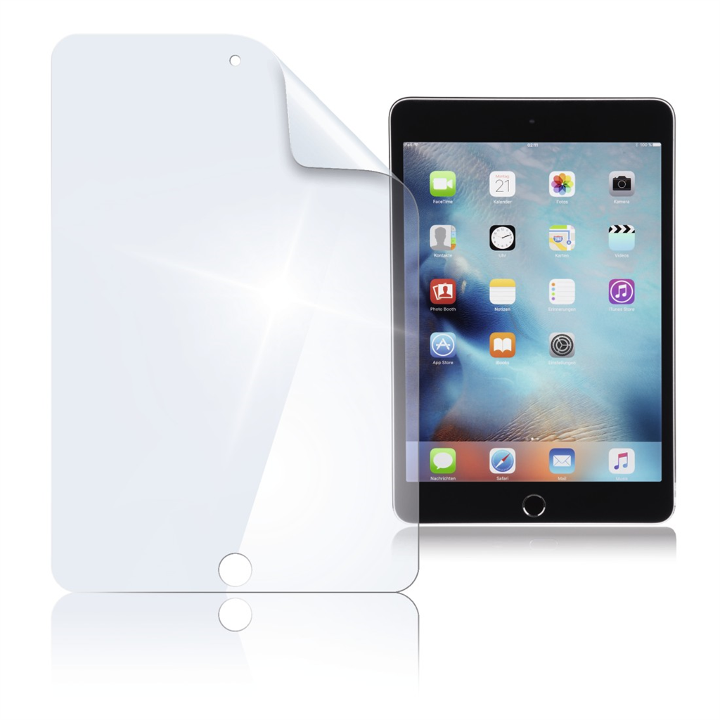 Hama Anti-reflective Display Protection Film for the Apple iPad mini 4