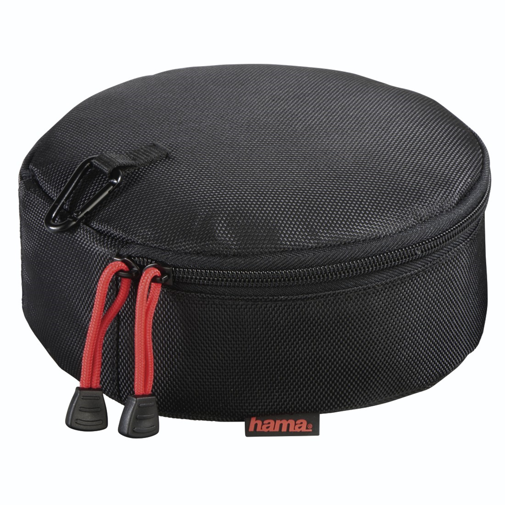 Headphone Bag for On-Ear Over-Ear Headphones