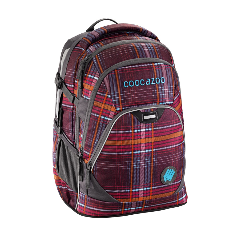 d20b000df2 Školský ruksak Coocazoo EvverClevver2