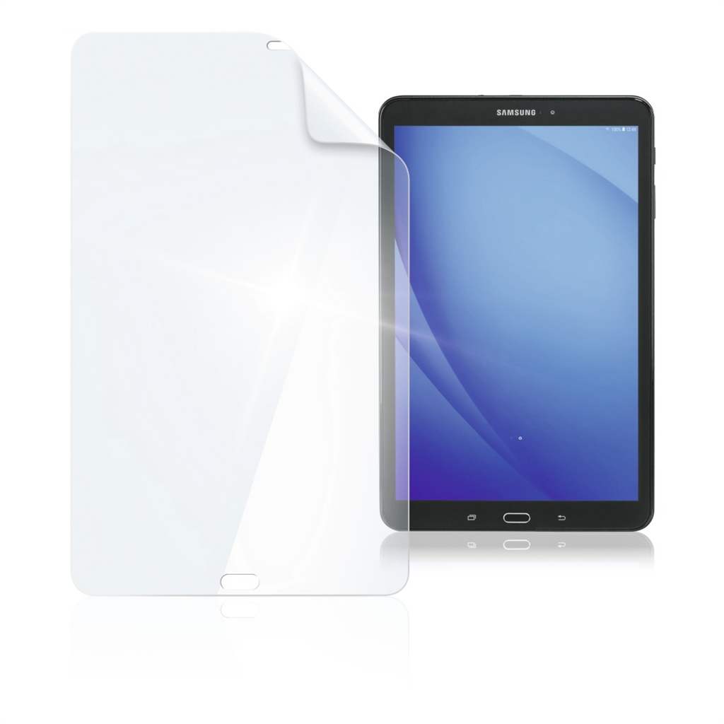 Hama Crystal Clear Screen Protector for Samsung Galaxy Tab A 10.1 (2019)