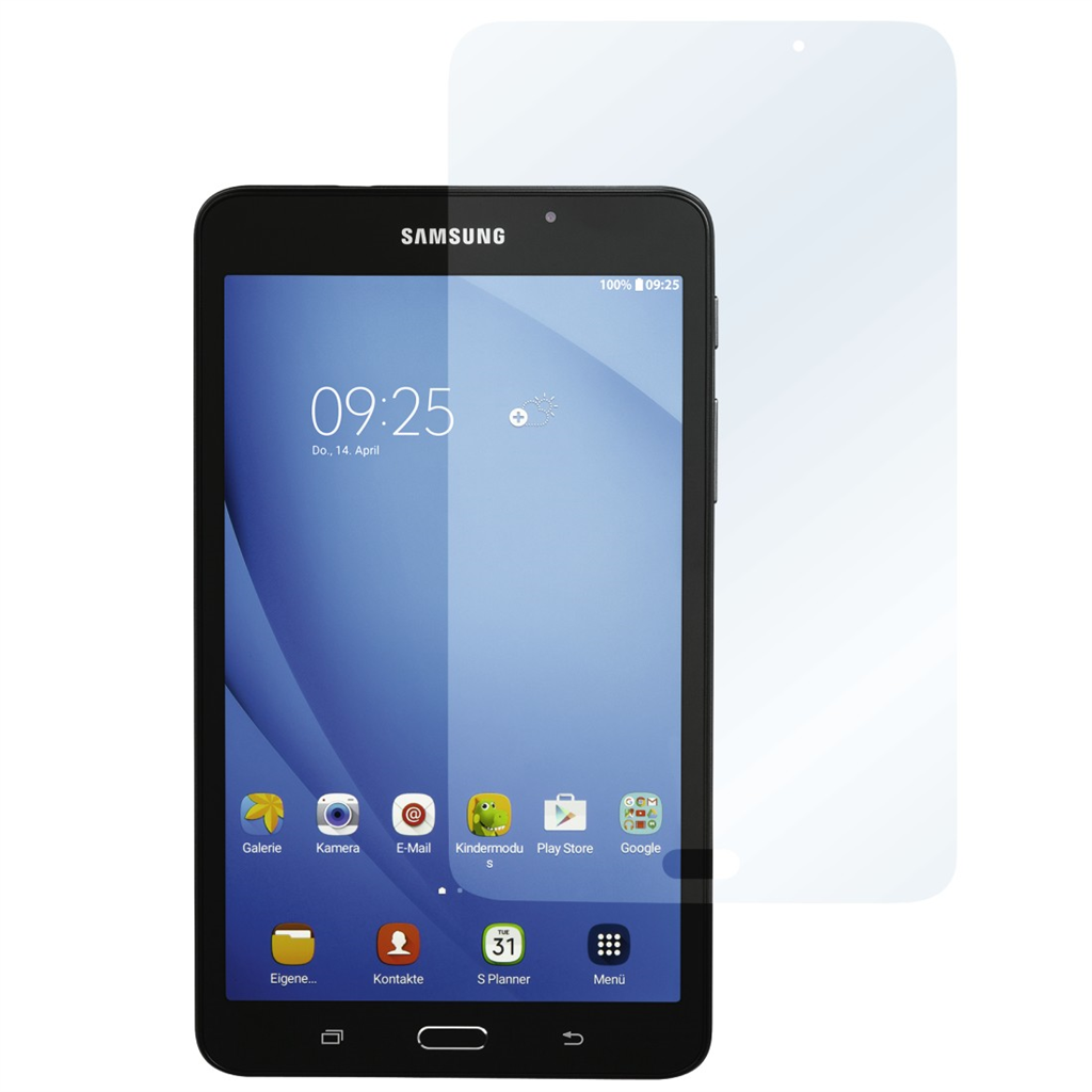 Hama Screen Protector for Samsung Galaxy Tab A 7.0