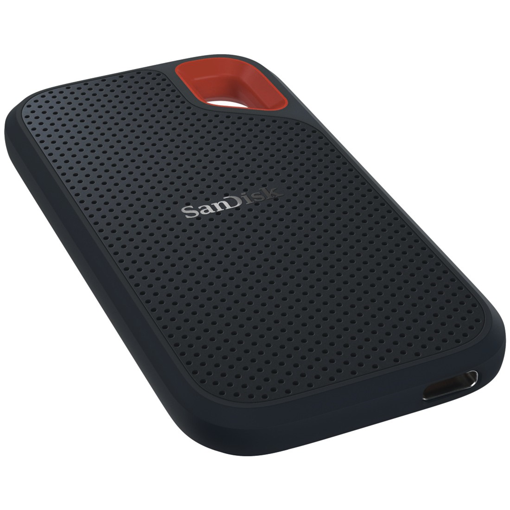 SanDisk 173494  SSD Extreme Portable 2 TB