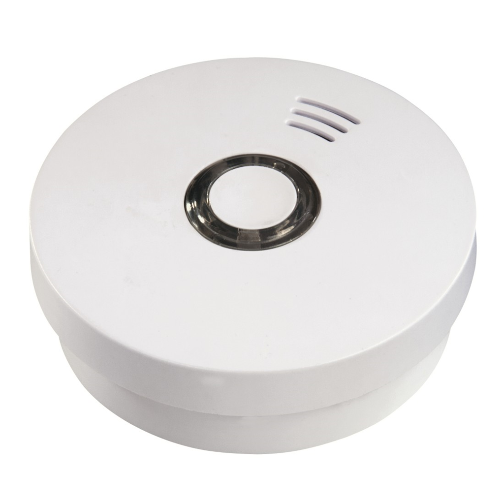 Xavax GS508 Photoelectronic 10-Year Smoke Detector