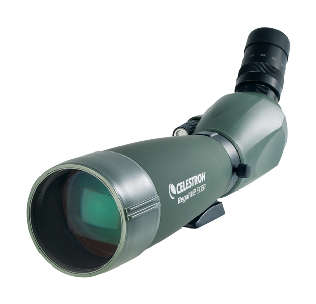 CELESTRON Spotting Scope Regal M2 20-60x80 45° (52305)