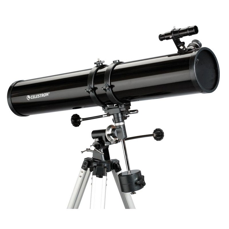 28216550 CELESTRON POWER SEEKER 114 EQ (21045-DS)