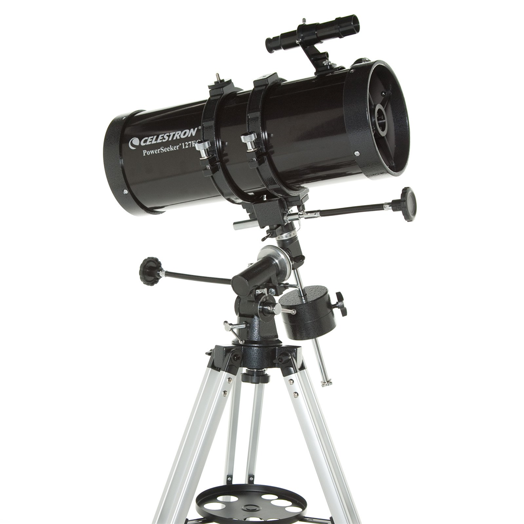 CELESTRON POWER SEEKER 127 EQ (21049)