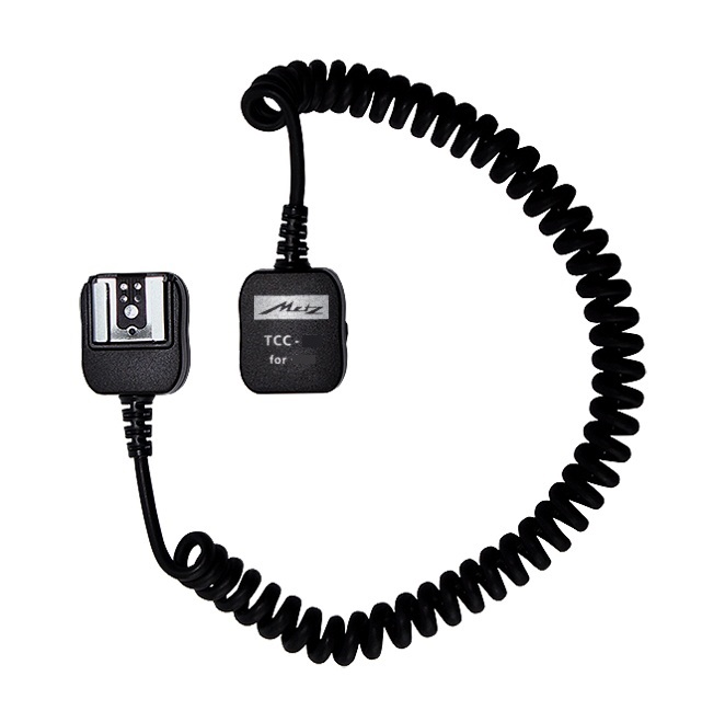 Metz TTL connecting cable for NIKON TCC-20