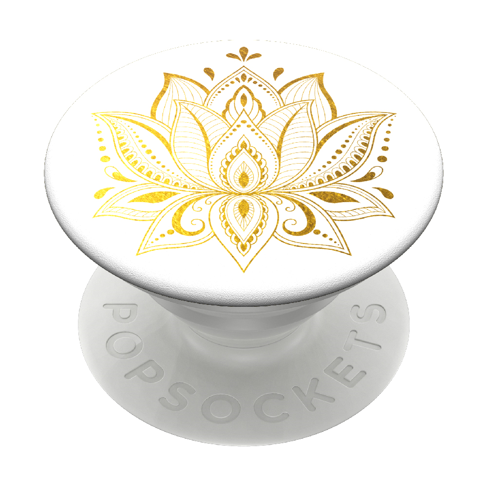PopSockets PopGrip Gen.2, Golden Prana