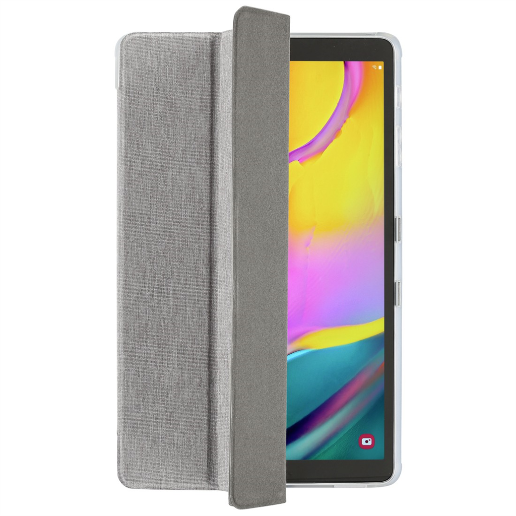 HAMA 187583  Singapore Tablet Case for Samsung Galaxy Tab A 10.1 (2019), light g