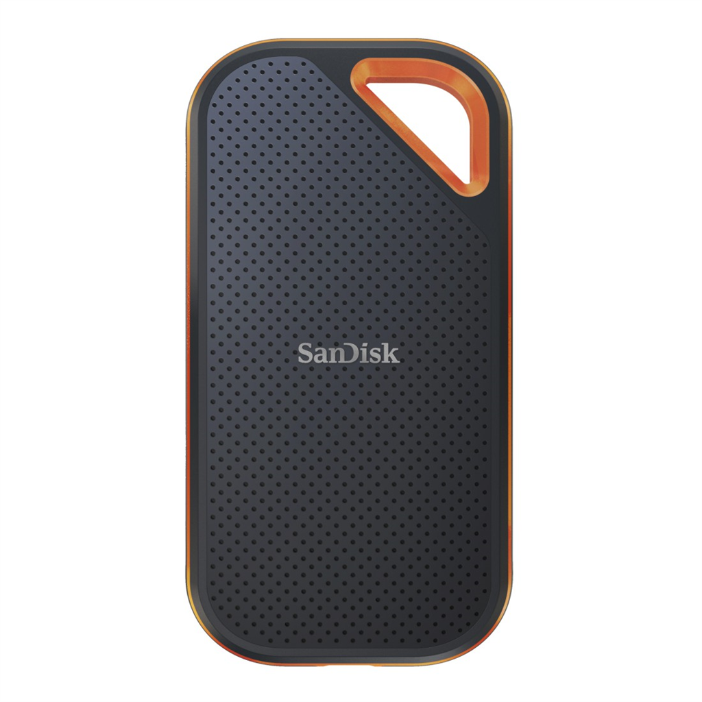 SanDisk 183577  SSD Extreme PRO Portable 2 TB