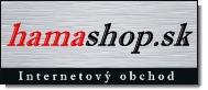 www hamashop.sk nákupy z pohodlia domova